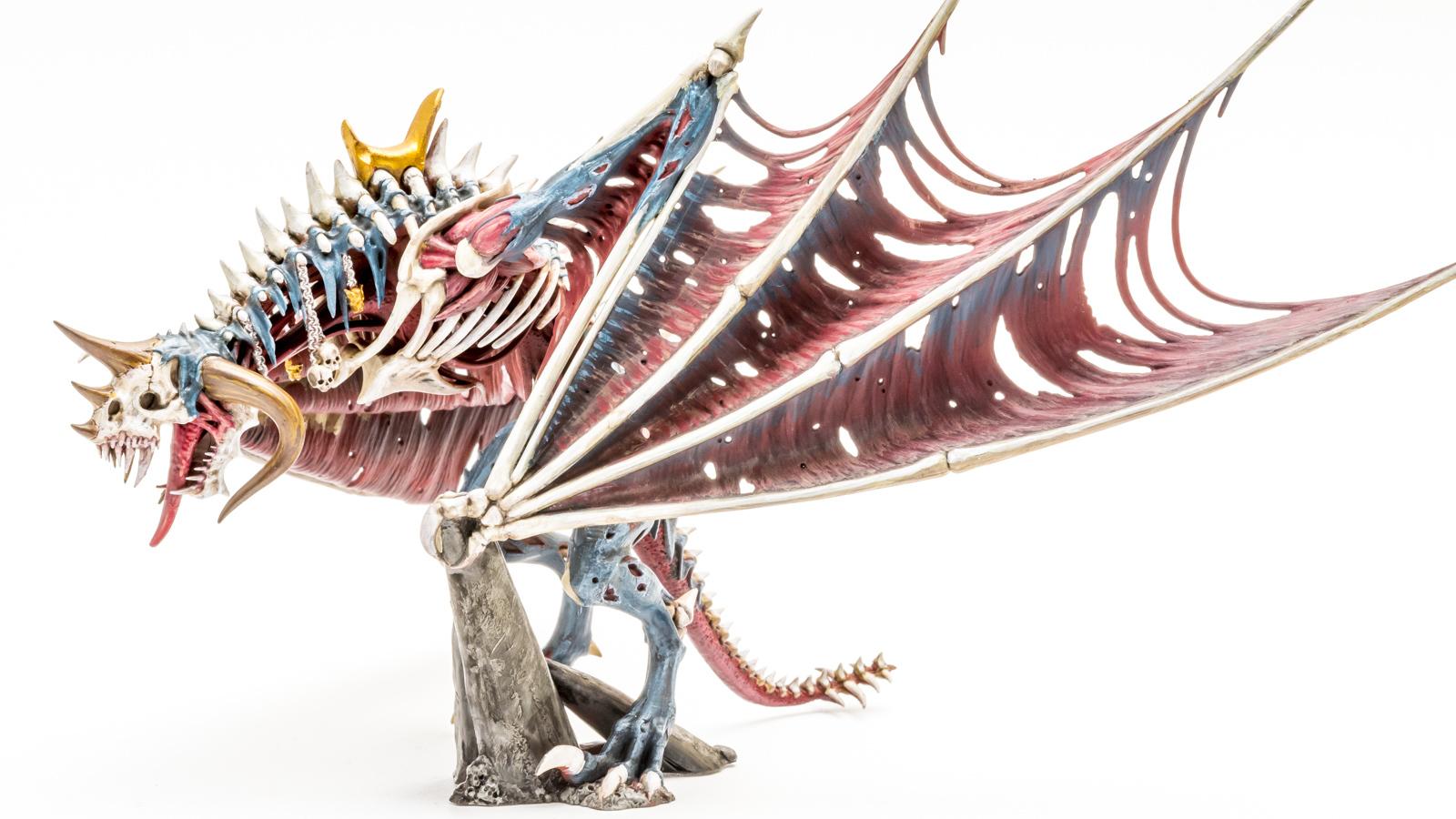 キミは腐ったドラゴンのプラモデルを組んだことがあるか(後編)_b0029315_13424199.jpg