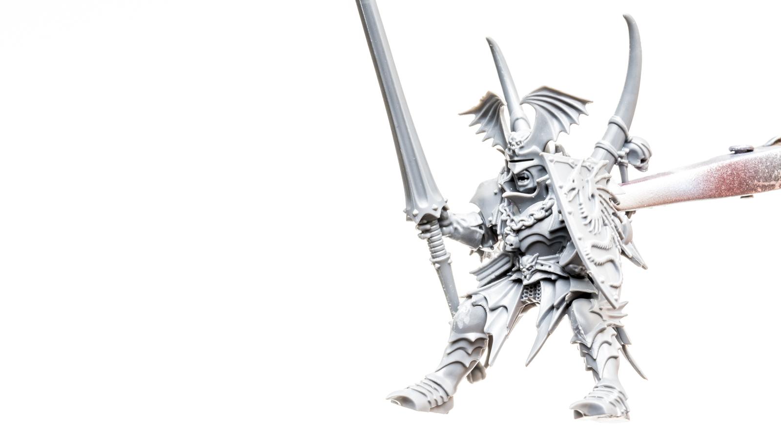 キミは腐ったドラゴンのプラモデルを組んだことがあるか(後編)_b0029315_13460548.jpg