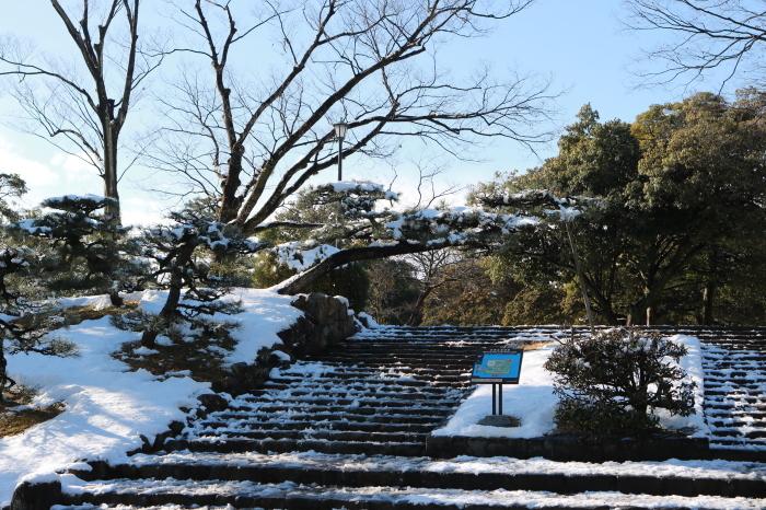 【広島城】広島旅行 - 16 -_f0348831_11311515.jpg