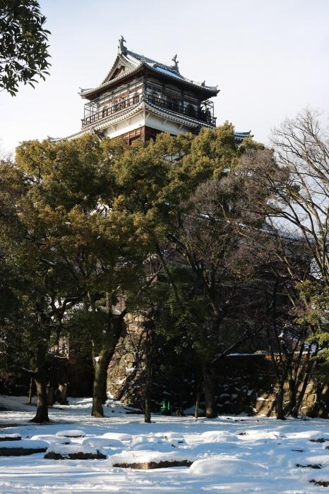 【広島城】広島旅行 - 16 -_f0348831_11315819.jpg