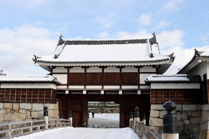 【広島城】広島旅行 - 16 -_f0348831_11324496.jpg