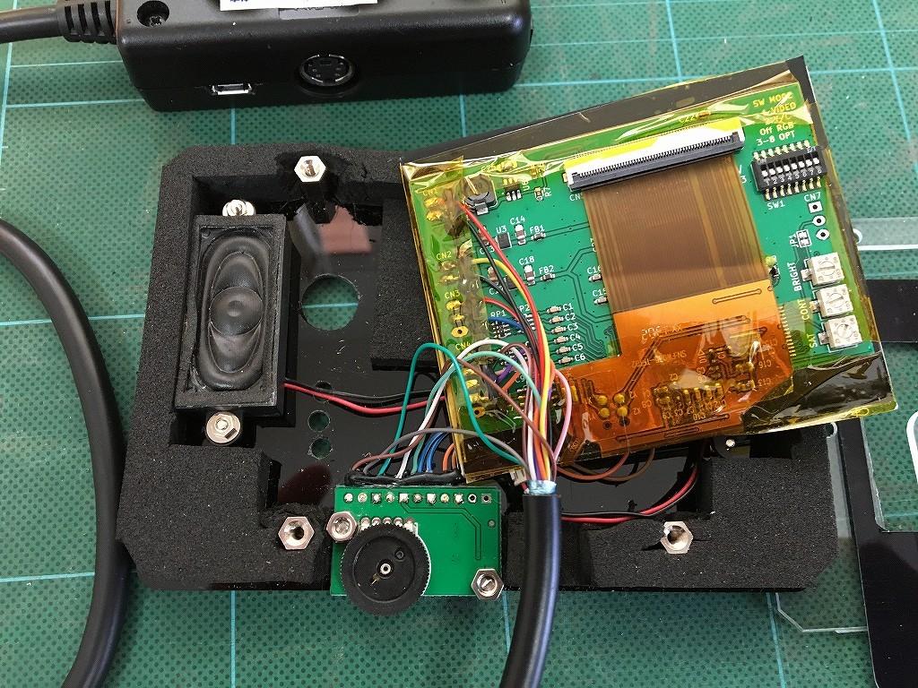 LCDDRV rev.3購入_c0323442_16523295.jpg