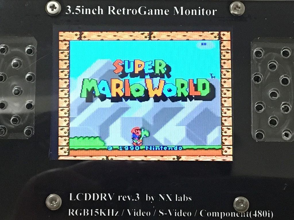 LCDDRV rev.3購入_c0323442_16572664.jpg