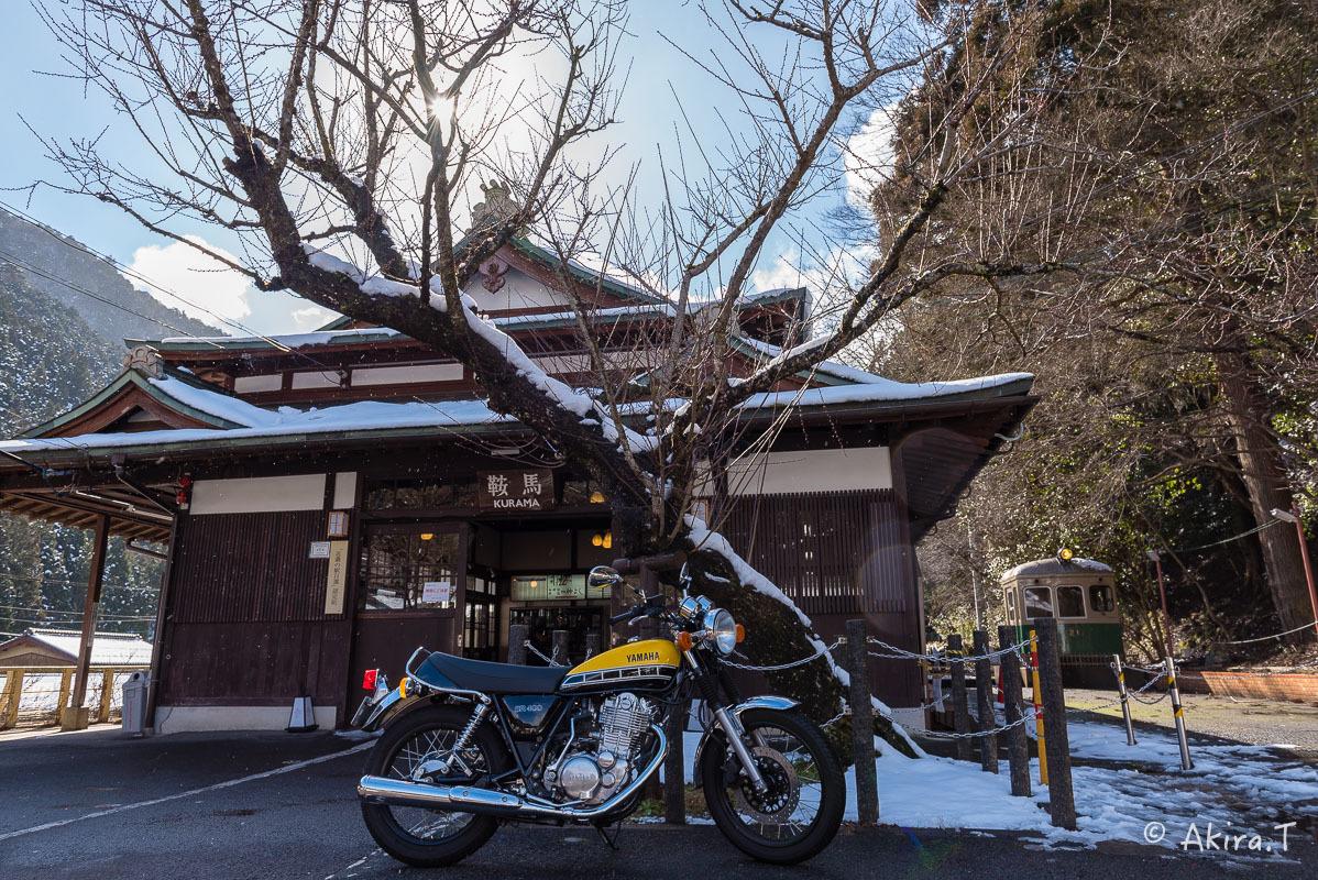 バイクは楽し!! YAMAHA SR400 -6-_f0152550_18324057.jpg
