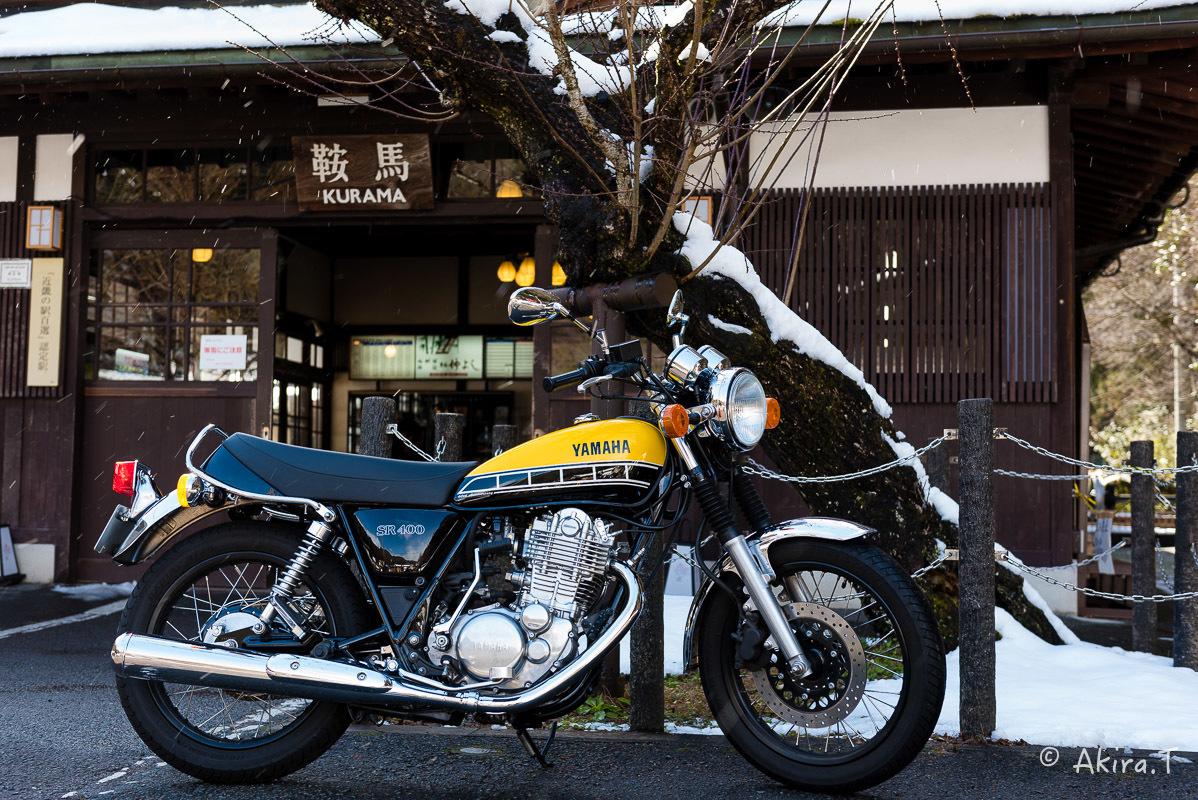 バイクは楽し!! YAMAHA SR400 -6-_f0152550_18324756.jpg