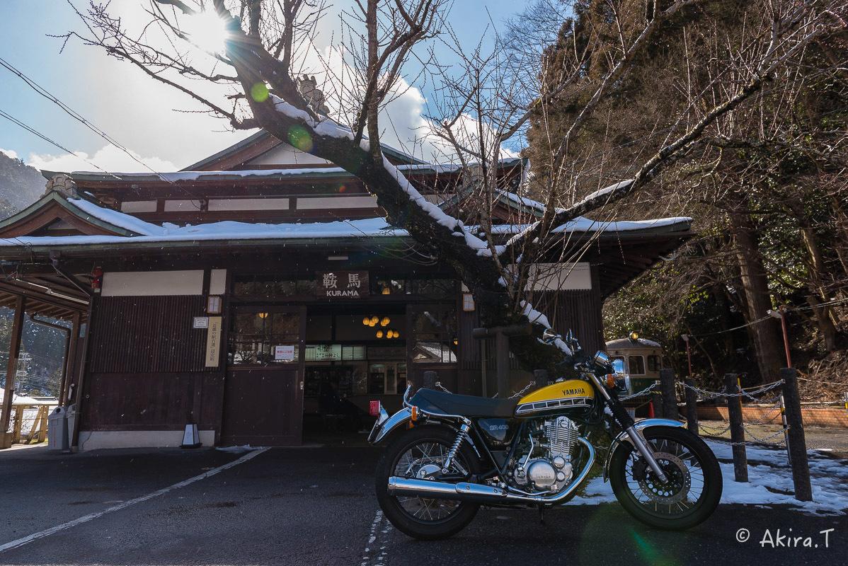 バイクは楽し!! YAMAHA SR400 -6-_f0152550_18325742.jpg