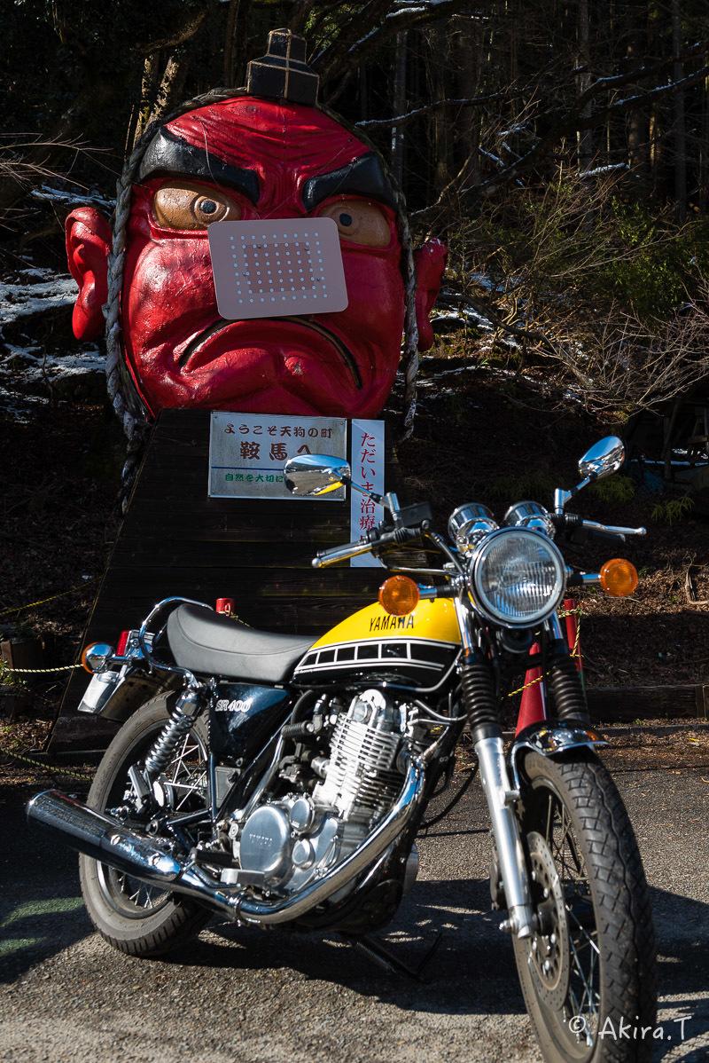 バイクは楽し!! YAMAHA SR400 -6-_f0152550_18331705.jpg