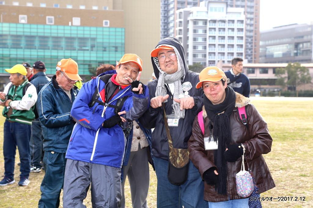 第35回 元気!スマイルウオーク in 北九州_b0220064_20090119.jpg