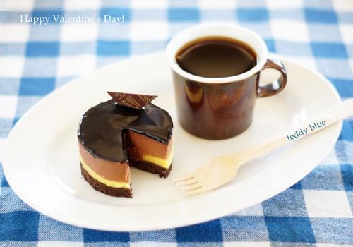 Valentine from Lawson コンビニのバレンタインチョコ_e0253364_12512287.jpg