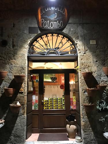ボルセーナ湖 Lake Bolsena トラットリアPalomba美味しい!チヴィタ・ディ・バーニョレージョ おすすめ!イタリア珍道中2日目 オルヴィエート最後の夜!!!_f0355367_17254278.jpg