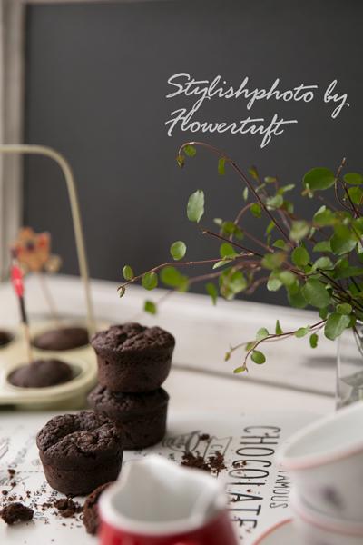 チョコの香りに包まれて♪スイーツフォト_c0137872_18054610.jpg