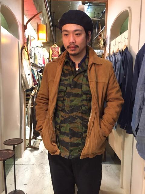 春にも活躍!レイヤード!!(大阪アメ村店)_c0078587_12322863.jpg