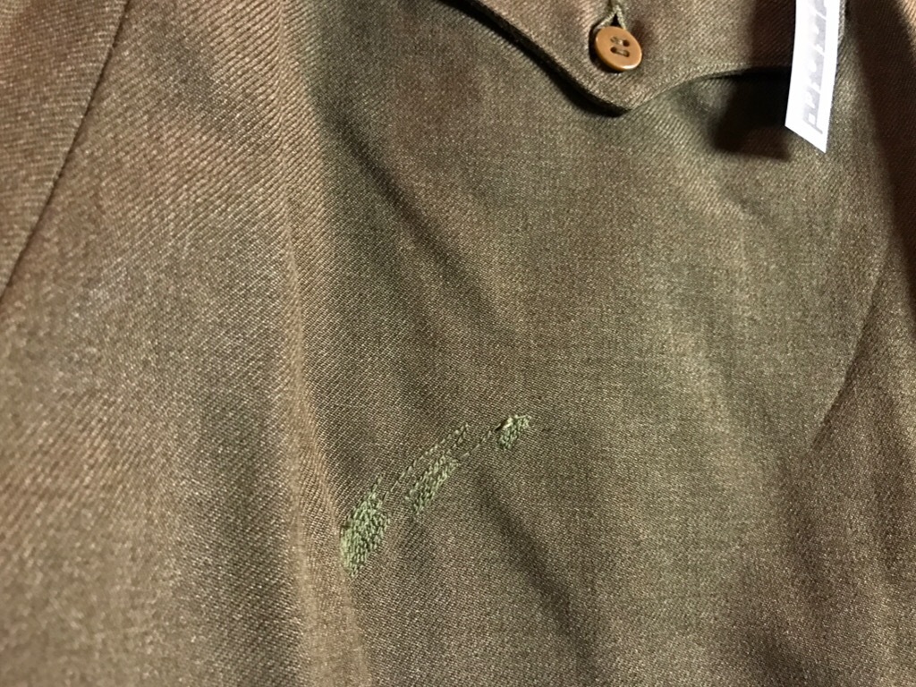 神戸店2/15(水)ヴィンテージ&スーペリア入荷!#1 40\'s US.Army Mountain Trooper Wool Trousers!!!_c0078587_20124532.jpg