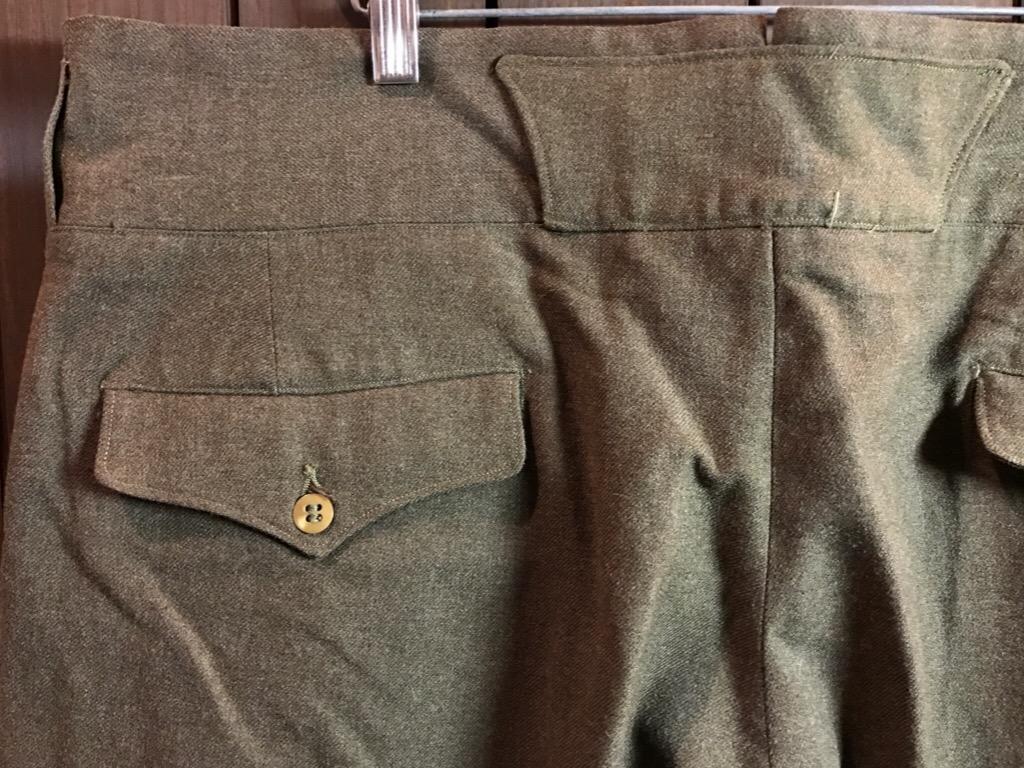 神戸店2/15(水)ヴィンテージ&スーペリア入荷!#1 40\'s US.Army Mountain Trooper Wool Trousers!!!_c0078587_20142877.jpg