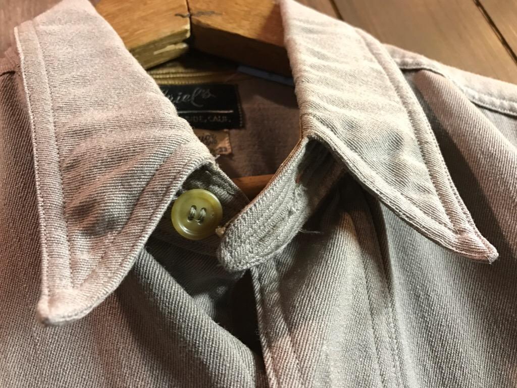 神戸店2/15(水)ヴィンテージ&スーペリア入荷!#1 40\'s US.Army Mountain Trooper Wool Trousers!!!_c0078587_20314493.jpg