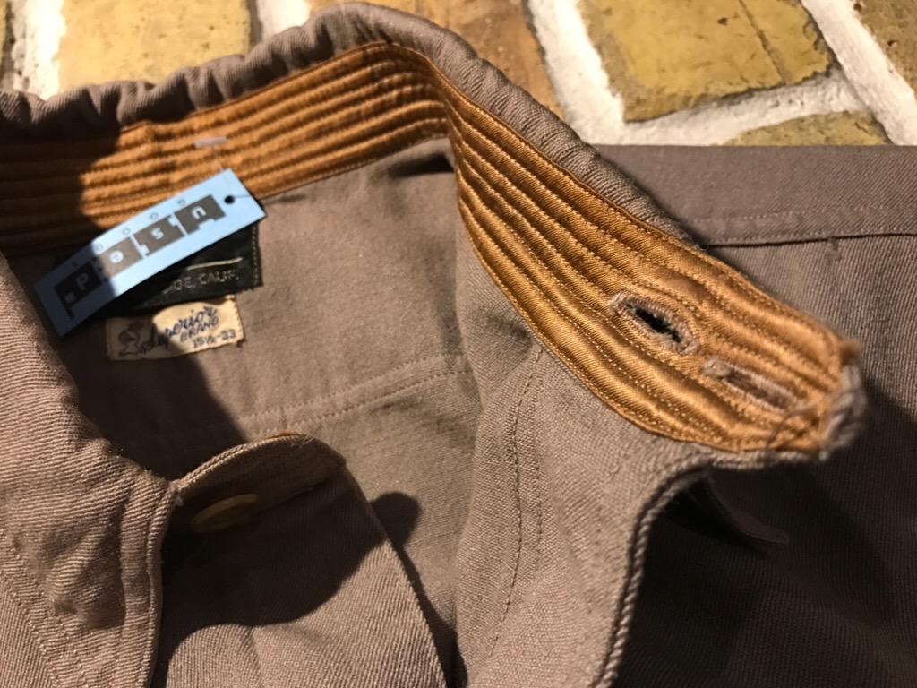 神戸店2/15(水)ヴィンテージ&スーペリア入荷!#1 40\'s US.Army Mountain Trooper Wool Trousers!!!_c0078587_20325594.jpg