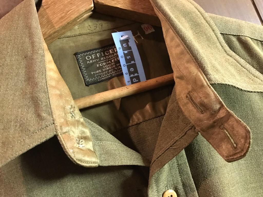 神戸店2/15(水)ヴィンテージ&スーペリア入荷!#1 40\'s US.Army Mountain Trooper Wool Trousers!!!_c0078587_20362262.jpg