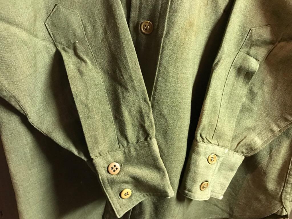 神戸店2/15(水)ヴィンテージ&スーペリア入荷!#1 40\'s US.Army Mountain Trooper Wool Trousers!!!_c0078587_20371090.jpg