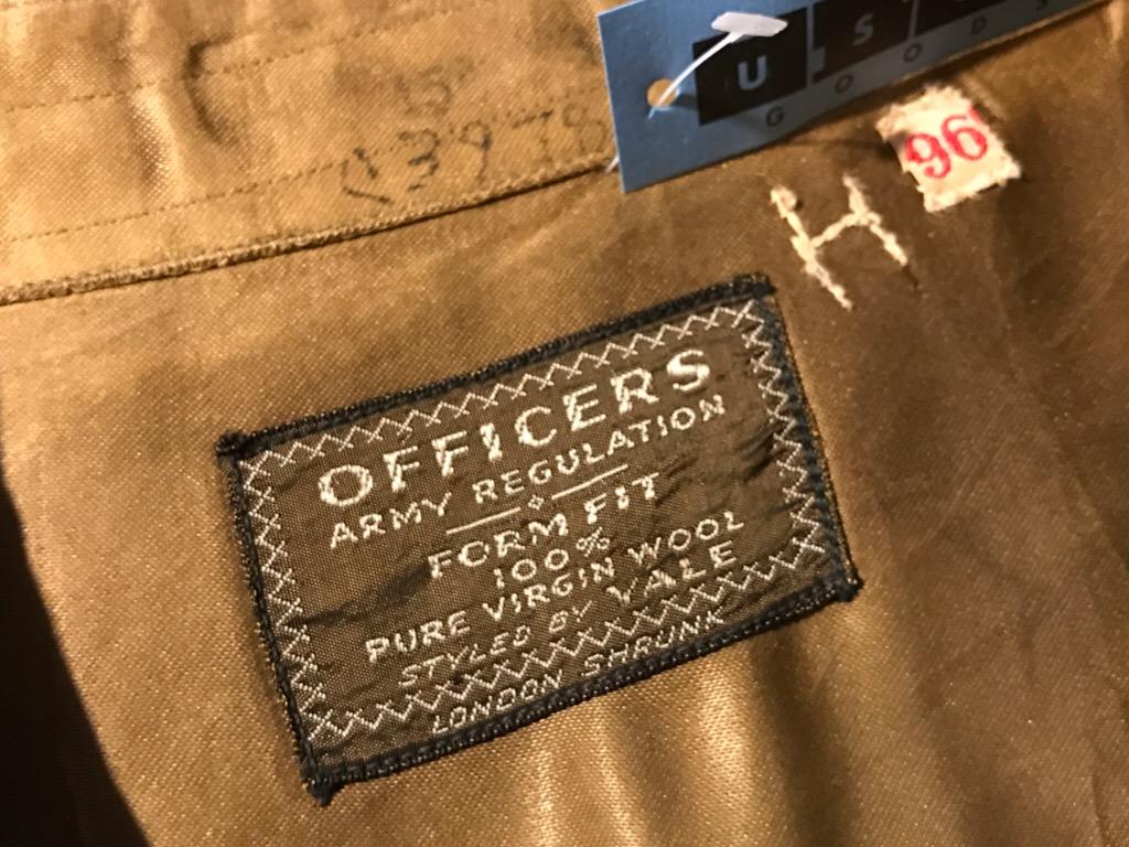 神戸店2/15(水)ヴィンテージ&スーペリア入荷!#1 40\'s US.Army Mountain Trooper Wool Trousers!!!_c0078587_20374389.jpg