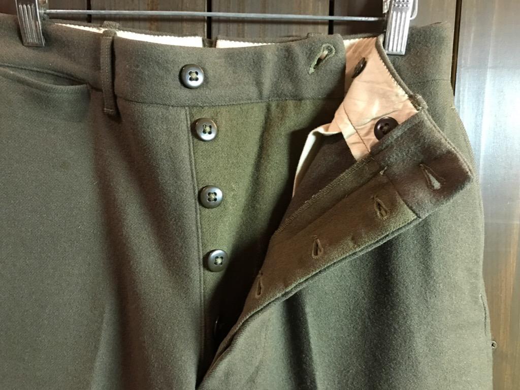 神戸店2/15(水)ヴィンテージ&スーペリア入荷!#1 40\'s US.Army Mountain Trooper Wool Trousers!!!_c0078587_2038517.jpg