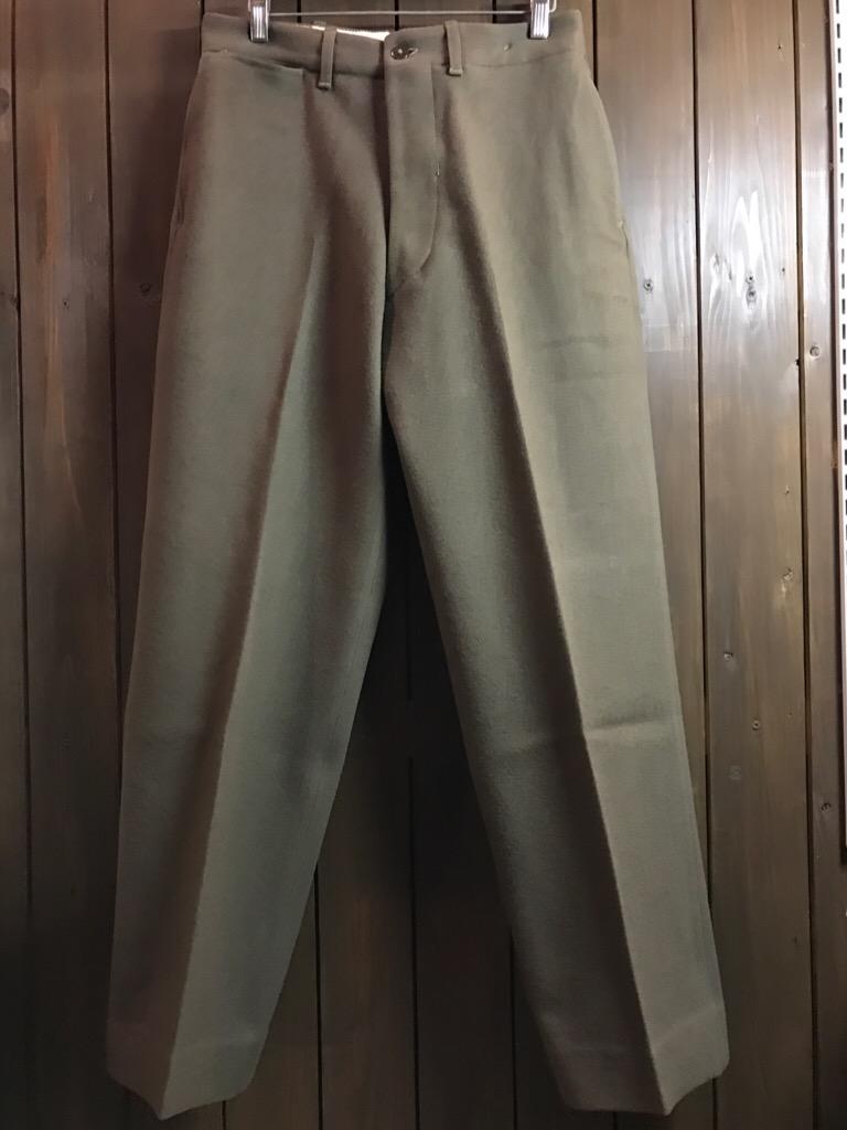 神戸店2/15(水)ヴィンテージ&スーペリア入荷!#1 40\'s US.Army Mountain Trooper Wool Trousers!!!_c0078587_2038587.jpg