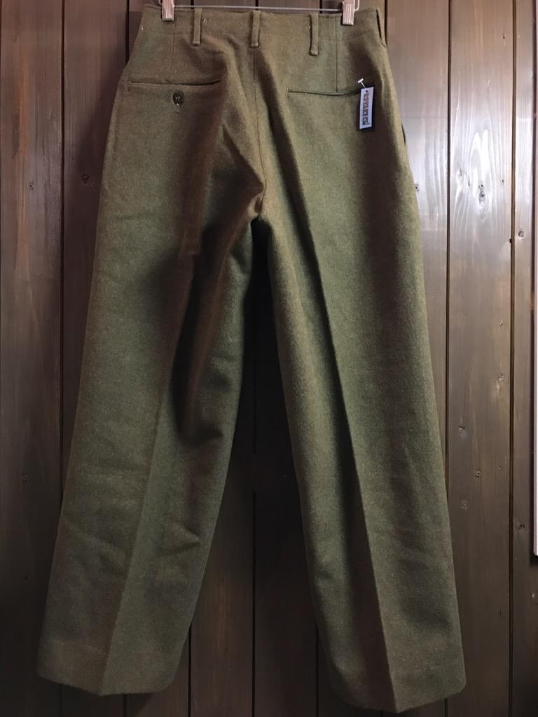 神戸店2/15(水)ヴィンテージ&スーペリア入荷!#1 40\'s US.Army Mountain Trooper Wool Trousers!!!_c0078587_20401410.jpg