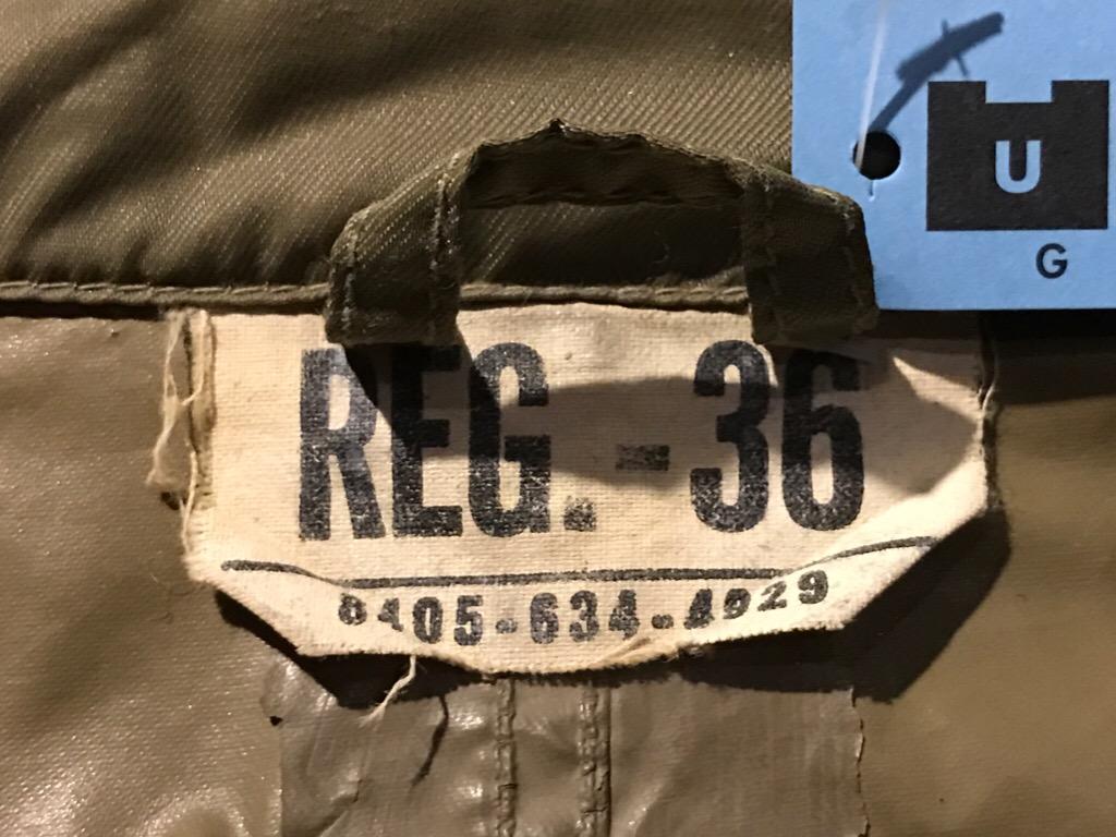 神戸店2/15(水)ヴィンテージ&スーペリア入荷!#1 40\'s US.Army Mountain Trooper Wool Trousers!!!_c0078587_2051388.jpg
