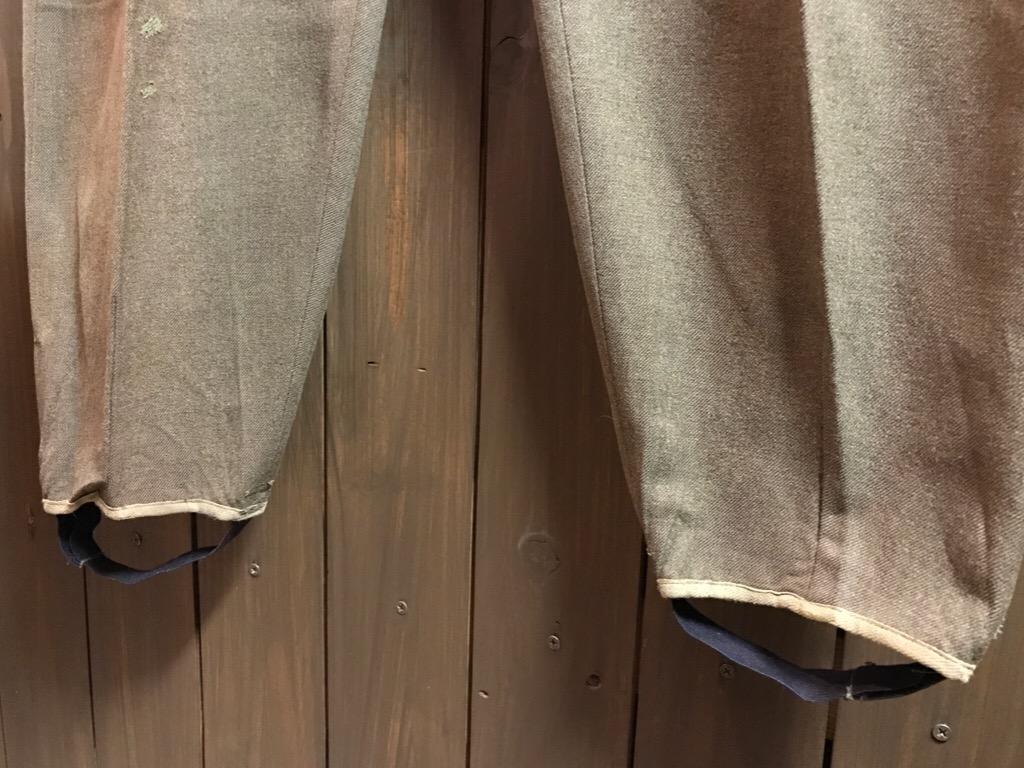 神戸店2/15(水)ヴィンテージ&スーペリア入荷!#1 40\'s US.Army Mountain Trooper Wool Trousers!!!_c0078587_2095037.jpg