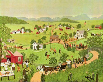 寂しい牧場の絵の布_d0156706_16334330.jpg