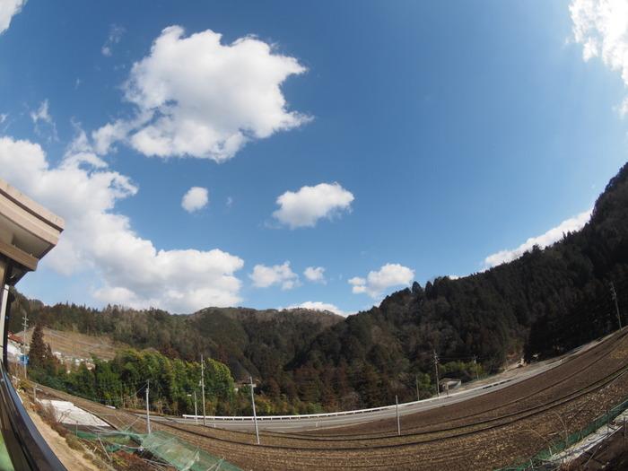 白い雲と青空_c0116915_23204214.jpg
