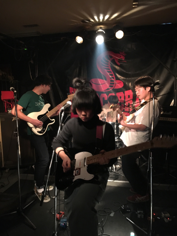 THANX OSAKA  YUKARI_c0130623_09354011.jpg