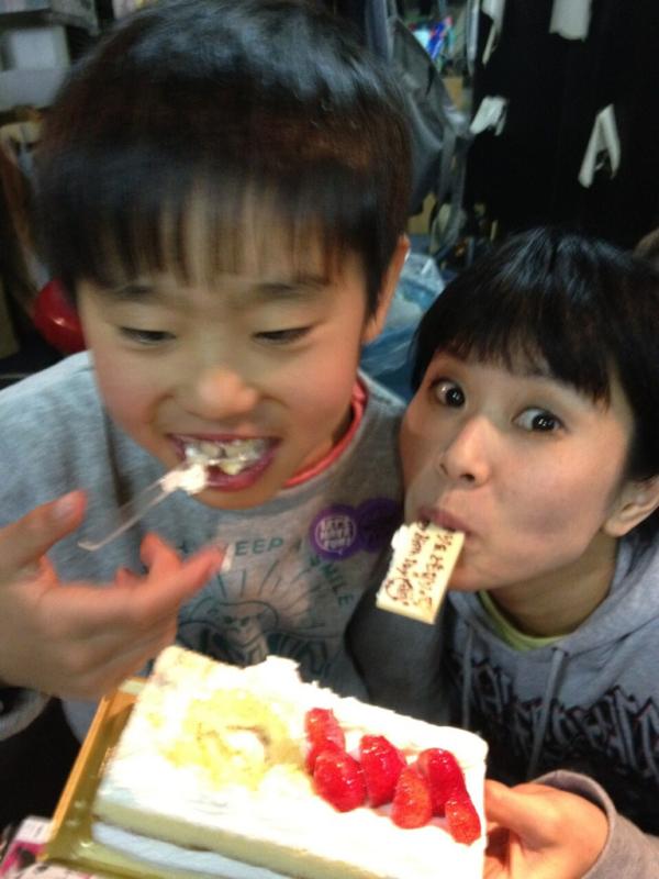THANX OSAKA  YUKARI_c0130623_09354388.jpg