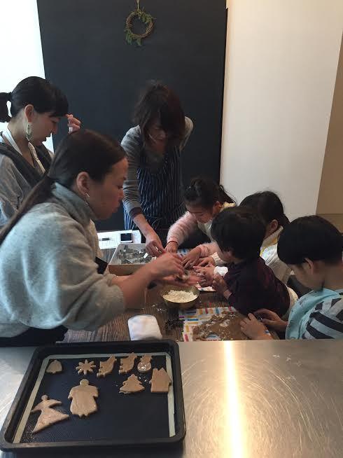 親子でお菓子教室!_e0030528_09265672.jpg