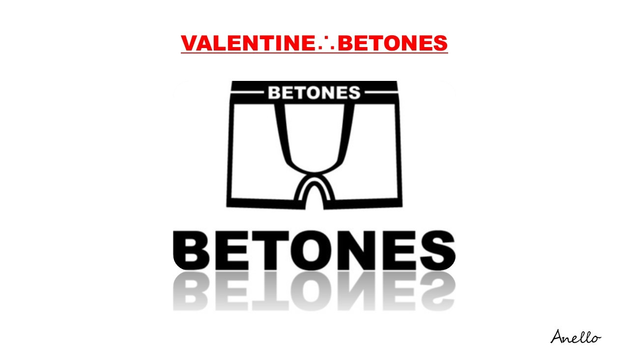 Valentine BETONES & Fenomeno hoodie オリーブのみ本日追加入荷です!! _d0165136_15023654.jpg