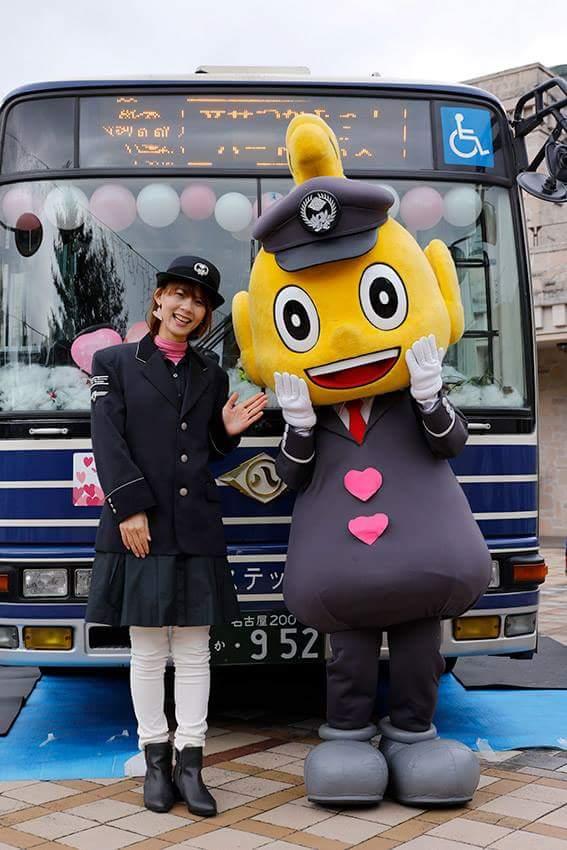 幸せつかもう!ハート♡バス~ライブ編~_f0373339_1081058.jpg
