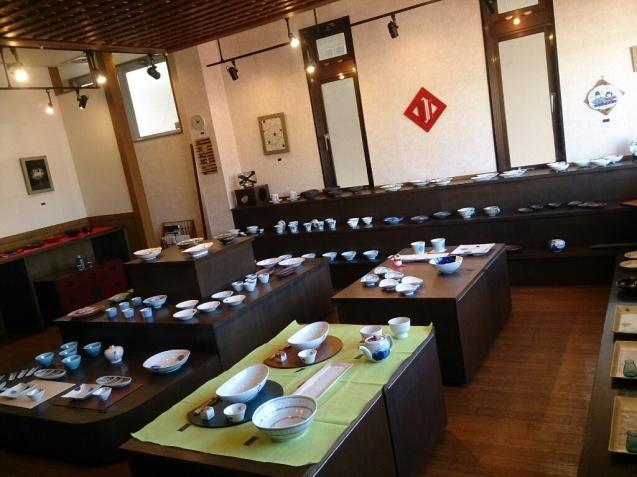 つくばの陶器屋「千想」さんへ_f0323446_20345792.jpg
