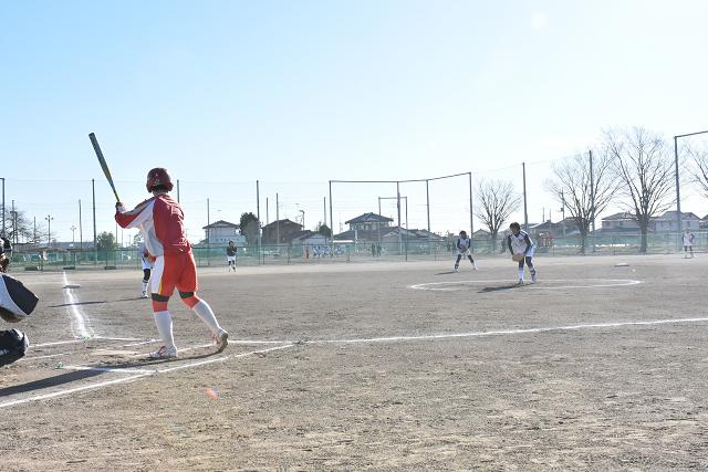 市立太田VS大田原女子_b0249247_21111142.jpg
