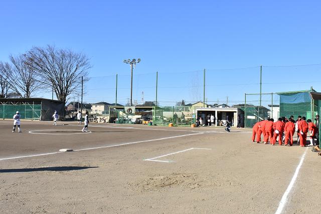 市立太田VS大田原女子_b0249247_2111463.jpg