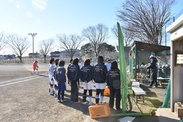 市立太田VS大田原女子_b0249247_21124382.jpg