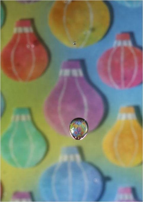 水滴 ⑩ バルーン_a0256349_21174122.jpg