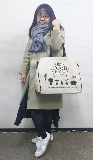 お洒落で良い物をお買いもの♪「GRAND・FOOD・HALL!(グランドフードホール)」@芦屋_b0051666_07292279.jpg