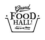 お洒落で良い物をお買いもの♪「GRAND・FOOD・HALL!(グランドフードホール)」@芦屋_b0051666_12070520.jpg