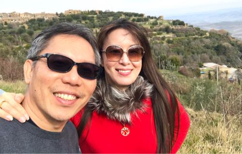 イタリア珍道中3日目!モンタルチーノ ワイナリーでうれしい再会!!!_f0355367_17502281.jpg