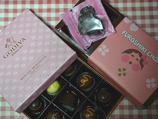 ショコラの贈り物_b0102572_17483417.jpg