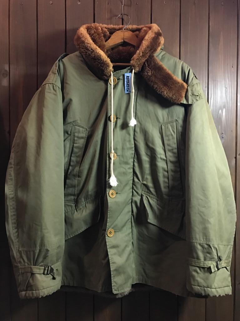 神戸店2/15(水)ヴィンテージ&スーペリア入荷!#4 U.S.A.F. Flight JKT!!!_c0078587_15583487.jpg
