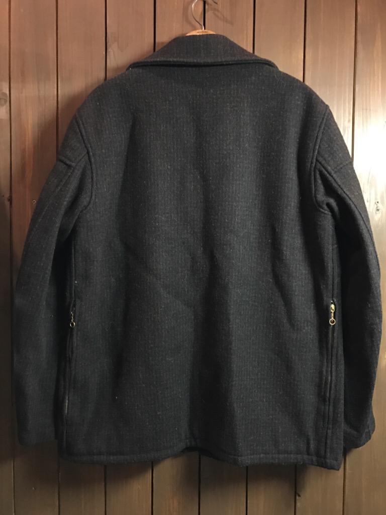 神戸店2/15(水)ヴィンテージ&スーペリア入荷!#6 50\'s Chippewa Wool Hunting JKT!Mix Item!!!_c0078587_22593312.jpg
