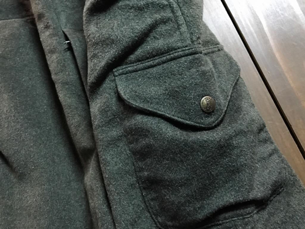 神戸店2/15(水)ヴィンテージ&スーペリア入荷!#6 50\'s Chippewa Wool Hunting JKT!Mix Item!!!_c0078587_23114773.jpg