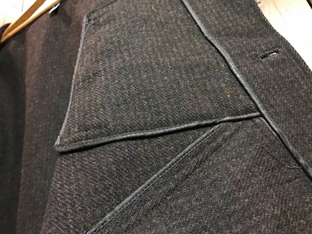 神戸店2/15(水)ヴィンテージ&スーペリア入荷!#6 50\'s Chippewa Wool Hunting JKT!Mix Item!!!_c0078587_2315359.jpg