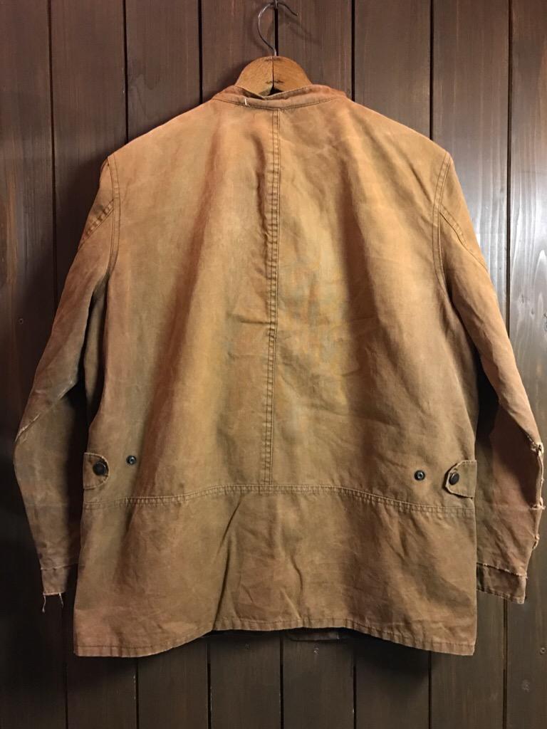 神戸店2/15(水)ヴィンテージ&スーペリア入荷!#6 50\'s Chippewa Wool Hunting JKT!Mix Item!!!_c0078587_23171483.jpg
