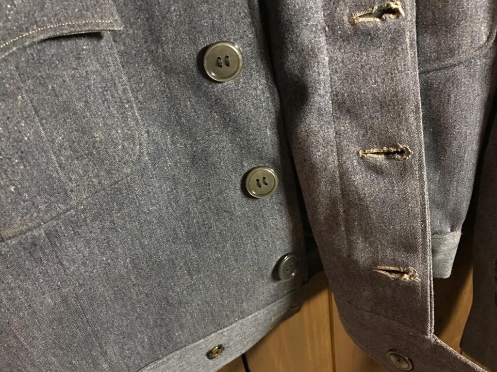 神戸店2/15(水)ヴィンテージ&スーペリア入荷!#6 50\'s Chippewa Wool Hunting JKT!Mix Item!!!_c0078587_23214265.jpg